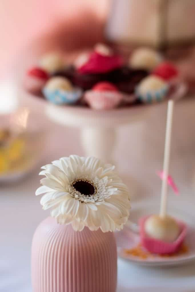 Delicious Dessert Idea For Family Dinner Party