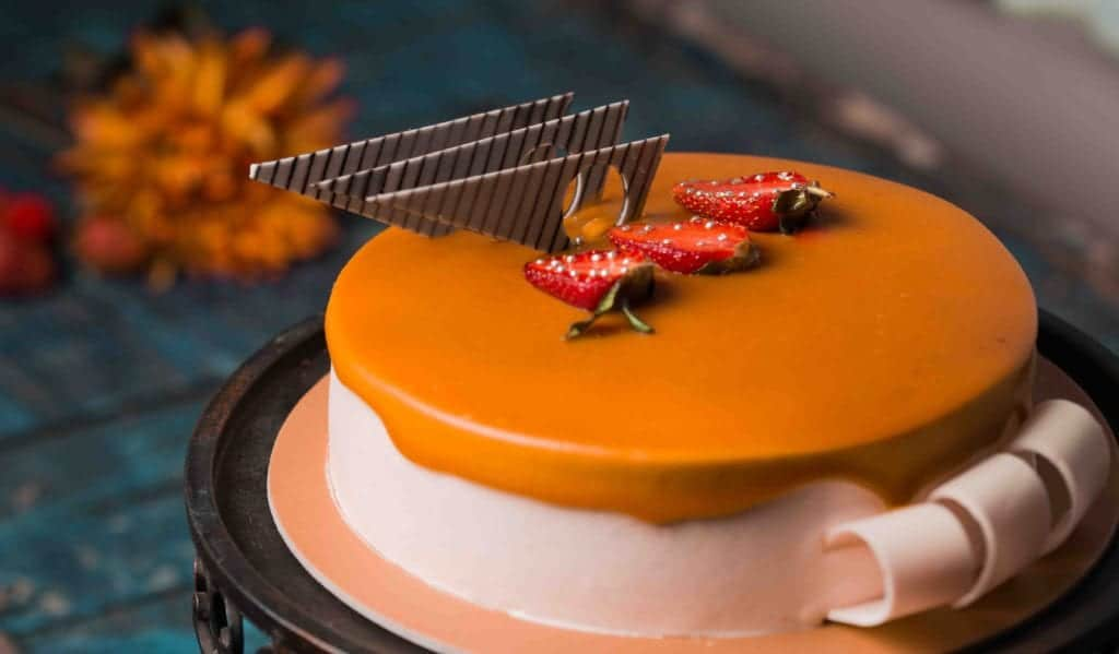 Your Sweet Passion To Make The Edible Art Cake Designs